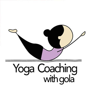 Yoga Coaching